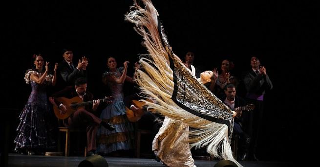 espanola  ElBalletNacionalde España combinará la danza española más clásica con propuestas contemporáneas en los tres espectáculos de la temporada 2021/2022