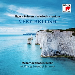 "novedades  Metamorphosen Berlin presenta ""Very British"""