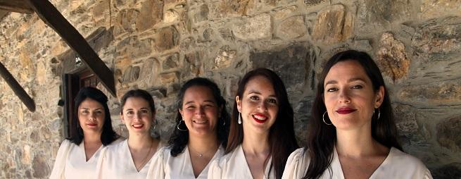 antigua  Ciclo Música Antigua en Betanzos