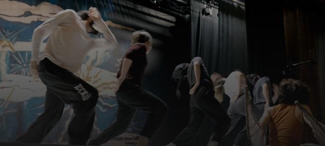 danza  El Liceu presenta La noche de San Juan, de Robert Gerhard