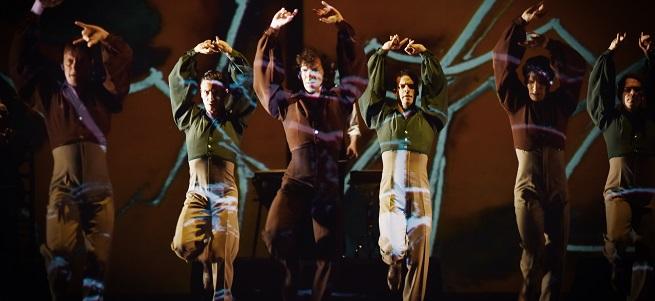 espanola  El Ballet Nacional de España lleva la cumbre del talento de Antonio Ruiz Soler al Teatro Real de Madrid