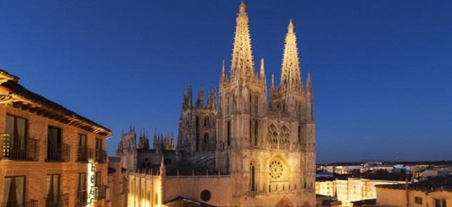 concursos  El III Concurso Nacional de Órgano congrega alrededor de la Catedral de Burgos a cinco jóvenes músicos