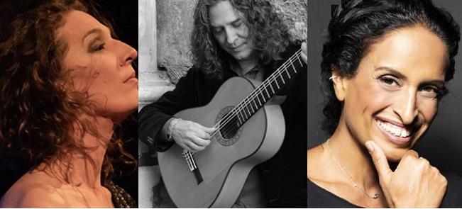 festivales  Tomatito, Noa, Dulce Pontes o Amaral, en el Festival Madrid Live Experience