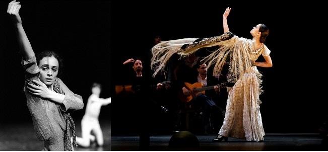 premios  Sol León y Patricia Guerrero, galardonadas con los Premios Nacionales de Danza 2021