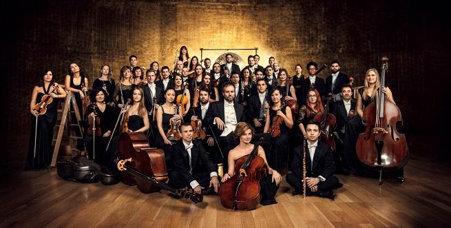 clasica  ADDA·Simfònica interpreta la Séptima, de Beethoven en el festival Diacronías