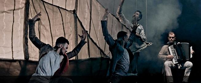 contemporanea danza  Ciclo dedicado a la danza contemporánea en la Fundación Juan March
