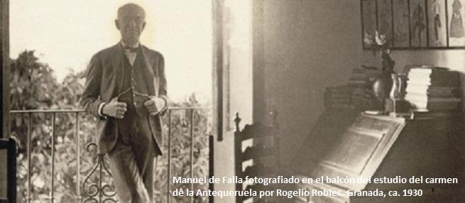 temporadas  27 Encuentros Manuel de Falla bajo el signo Diálogos